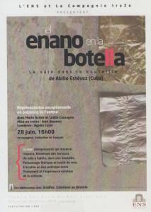 El enano flyer juin 2014